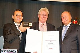 Award as traditional firm for Ziegelwerk Pichler